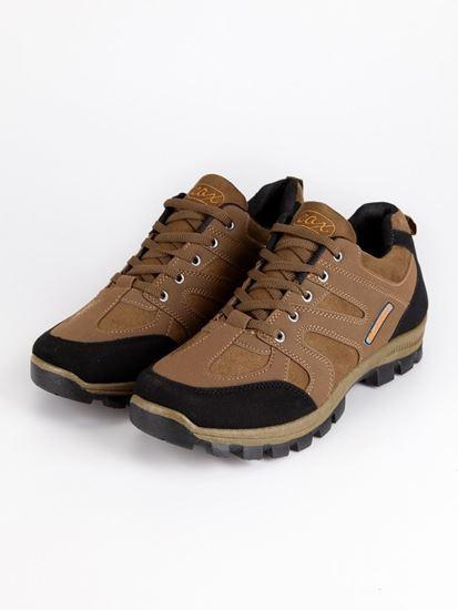 Foto de zapatillas  de trekking