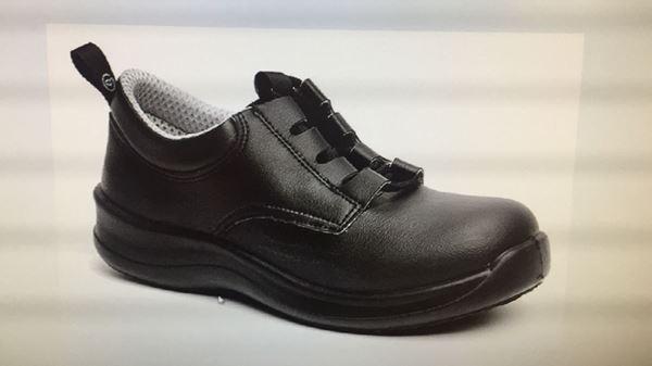 Image sur Chaussures de travail y de sécurité pour l'hiver