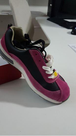 """Image de Chaussures de travail y de sécurité  MODÈLE """"dolly"""""""
